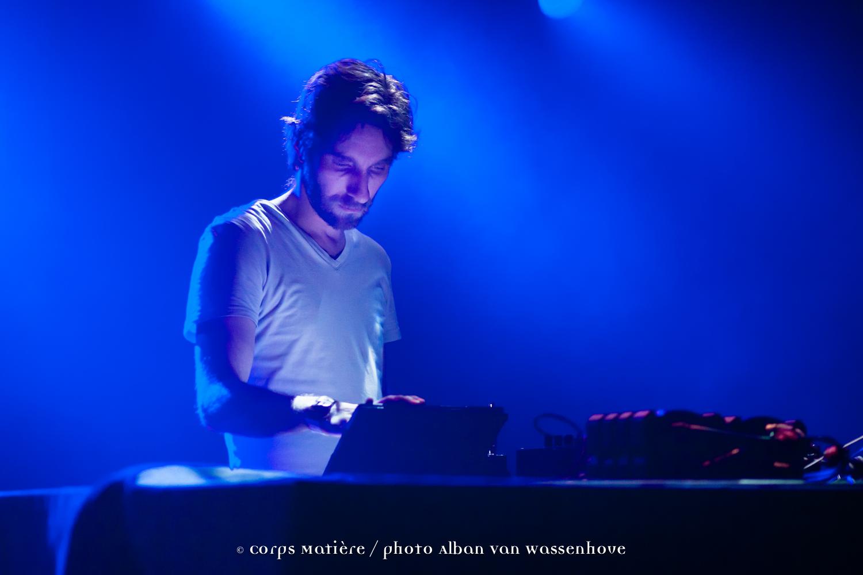 DJ Braxel