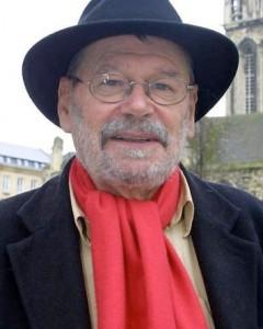 Jean-Pierre Dupuy ©Ouest France