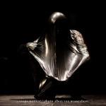 L'homme déchet - Mathieu Bohet - photo Alban Van Wassenhove
