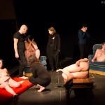 Workshop Val de Reuil - un musée de l'homme (direction Gaël L.)