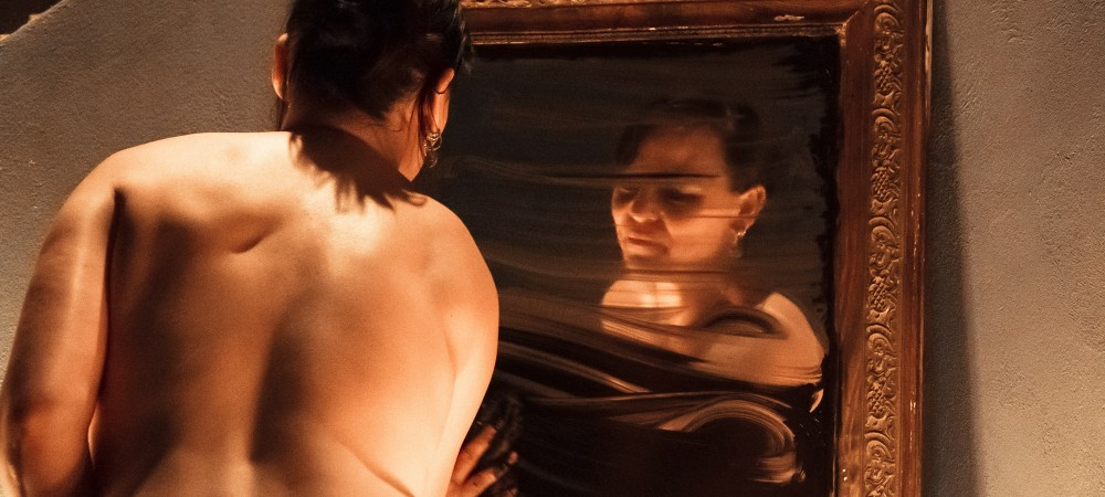 Cérémonie du miroir